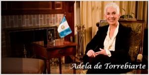 Adela Torrebiarte