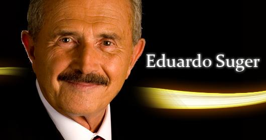Eduardo Suger