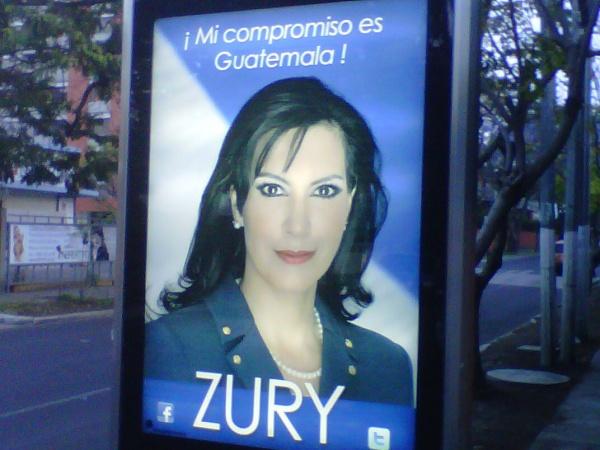 Zury Rios