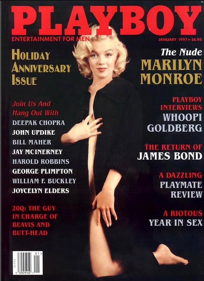 MarilynMonroePBOY1997-1