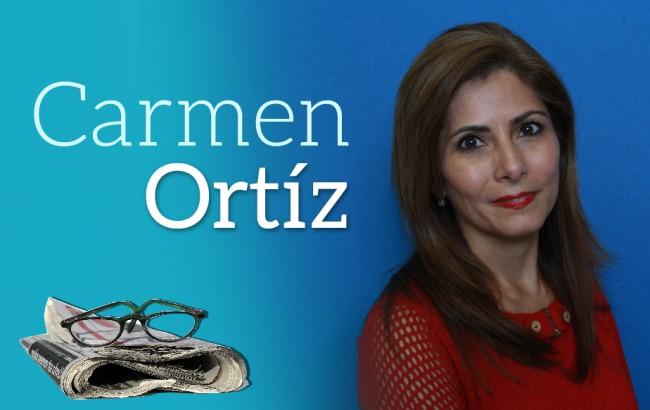Carmen-Ortíz