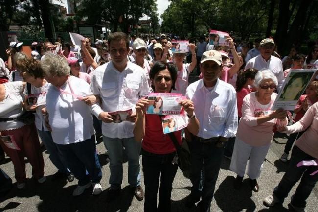 Manifestación del 24 de Julio 2011