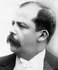 Licenciado Manual Estrada Cabrera (1857-1924)