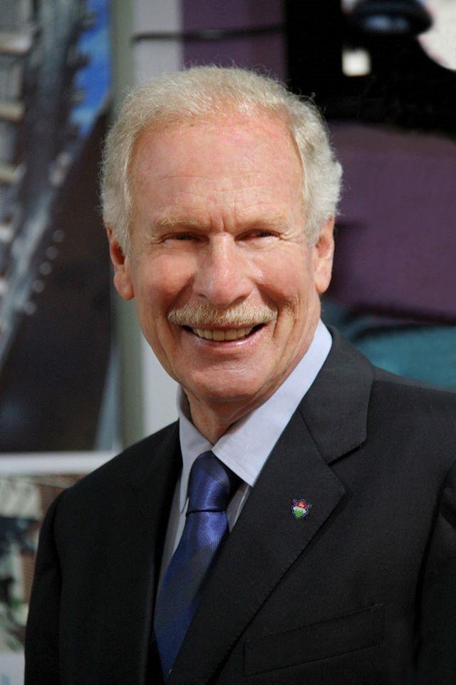 El Alcalde Alvaro Arzú cumplió 70 años el 14 de marzo. ¡Felicitaciones!