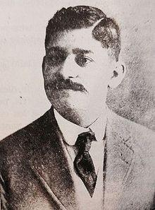 Dirigente obrero Silverio Ortiz Rivas