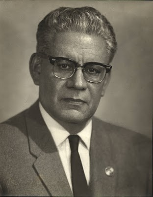 Periodista y coronel asimilado Clemente Marroquín Rojas Comandante de las tropas chaconistas.