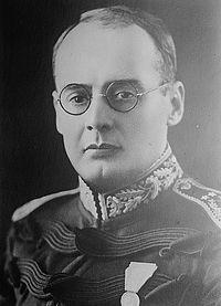 General de División Lázaro Chacón González