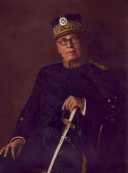 José María Reyna Andrade