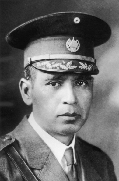 maximiliano hernandez martinez general